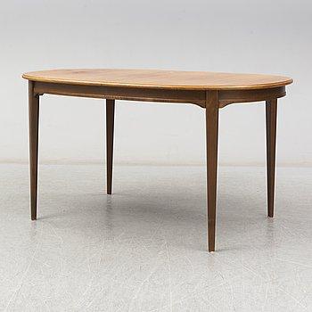 SVANTE SKOGH, matbord, 1960-tal.