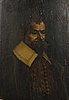 OkÄnd konstnÄr, 1800 tal, olja på pannå