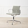 An 'ea 104' office chair by charles & ray eames, vitra.