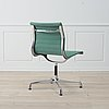 An 'ea 105' office chair by charles & ray eames, vitra.