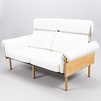 YRJÖ KUKKAPURO,a late 20th century 'Ateljee' sofa for Haimi/Avarte.