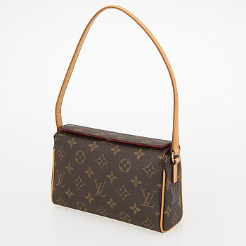 "LOUIS VUITTON, ""Recital VÄSKA."