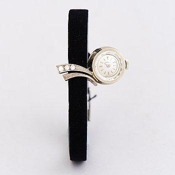 ZENITH, wristwatch, 15.5 mm.