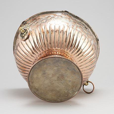 A 20th century champagne cooler