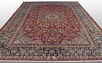 Najafabad, ca 497 x 294 cm.