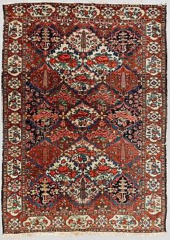 MATTA, semiantik Bakhtiari, ca 314 x 212 cm.