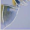 "Andy warhol, ""three portraits of ingrid bergman by andy warhol""."