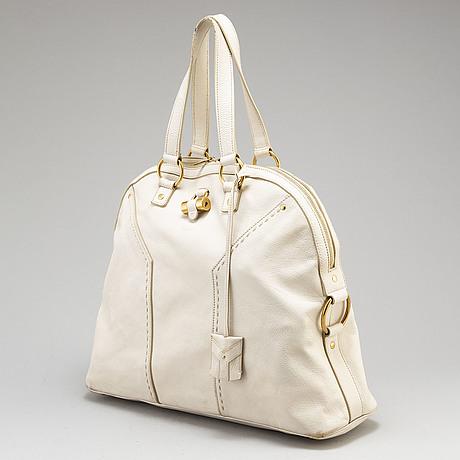 Yves saint laurent, a 'muse' bag