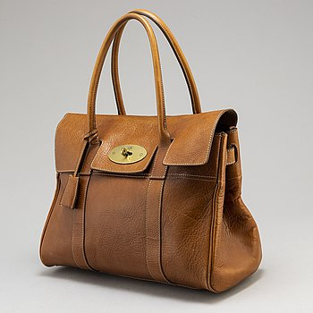 MULBERRY, väska, Bayswater.