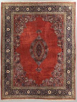 MATTA orientalisk old ca 400 x 313 cm.