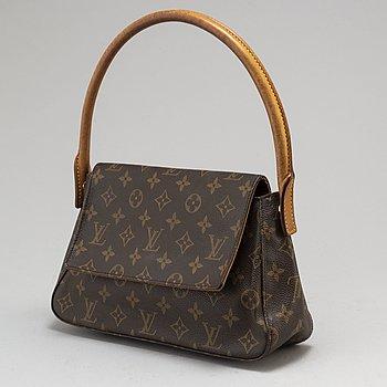 37499e4f2af7 LOUIS VUITTON, väska