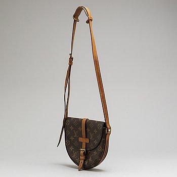 """LOUIS VUITTON, väska, """"Chantilly""""."""
