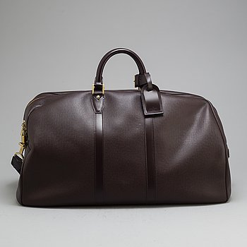 """LOUIS VUITTON, """"Taïga Kendall GM"""", väska."""