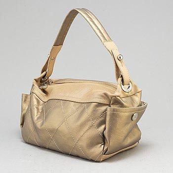 CHANEL, A Paris Biarritz Bag.