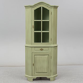 a late 20th century cabinet from Åmells möbler.