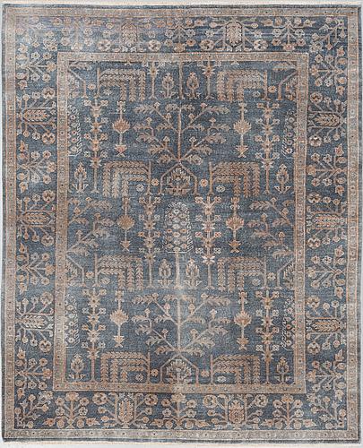 Matta, orientalisk, 302 x 245 cm