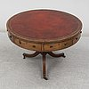 An english 19th century table