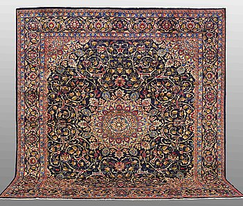 MATTA, Kashmar, ca 329 x 294 cm.