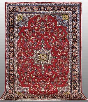 MATTA, Hamadan, ca 294 x 204 cm.