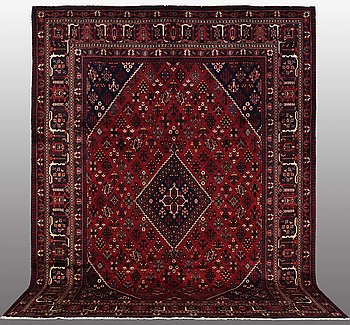 MATTA, Djoshaghan, ca 400 x 303 cm.