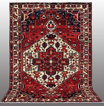 MATTA, Bakhtiari, ca 330 x 230 cm.