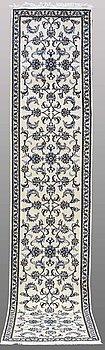 GALLERIMATTA, Nain, ca 385 x 80 cm.