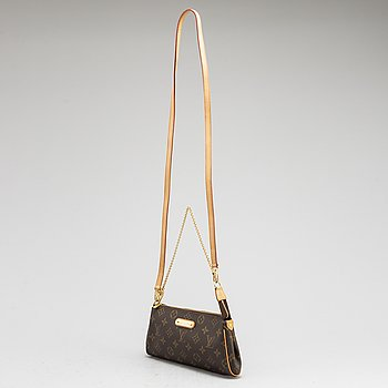 LOUIS VUITTON, a monogram Eva bag.