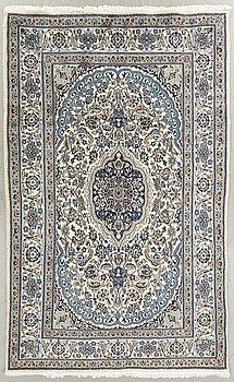 MATTA Nain old part silk ca 292 x 196 cm 501-244.