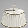 30's table lamp, possibly designed by elis bergh