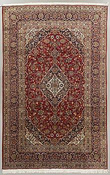 MATTA Keshan old ca 350 x 244 cm 278-239.