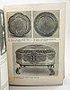 """BÖcker, i-iii, 3 volymer, """"svenskt silversmide"""", """"1520-1850"""", """"1700-1780"""" samt """"1780-1850""""."""