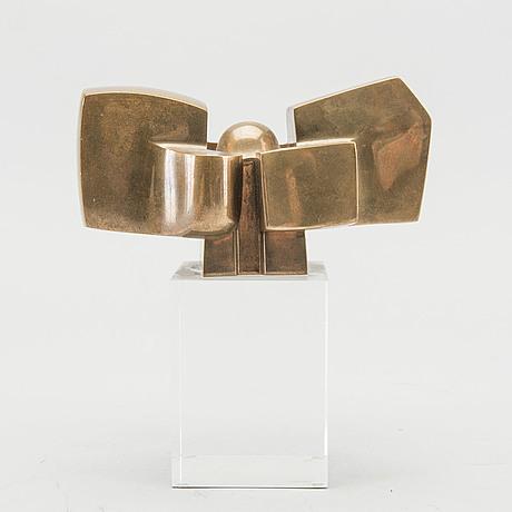 813 polerad brons