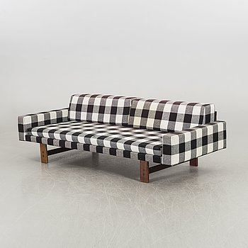 A second half of the 20th century daybed/couch.