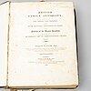 British family antiquity, 2 volumes, by william playfair esq, london 1809.