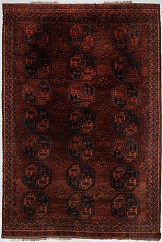 MATTA, semiantik Ersari, ca 346 x 231 cm.