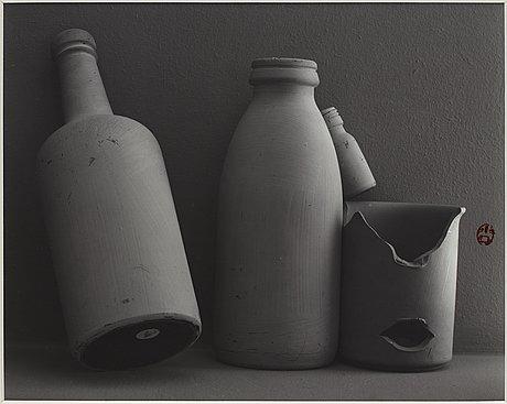 """Dawid (björn dawidsson), """"1133"""", 1983."""