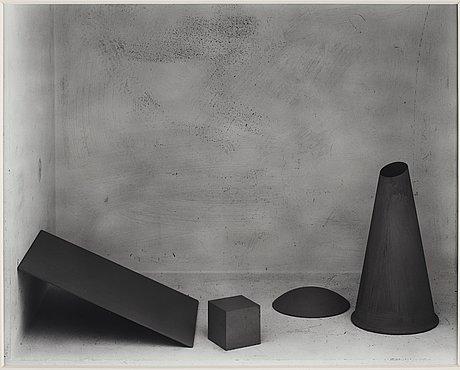 """Dawid (björn dawidsson), """"2058"""", 1985."""