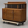 An early 20th century cabinet.