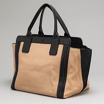 "CHLOÉ, väska, ""Alison""."