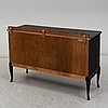 A painted sideboard, 1920's