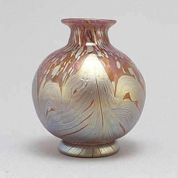 LOETZ, vas, glas, Österrike, 1900-talets början.
