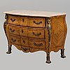 A régence style commode, second half of the 20th century