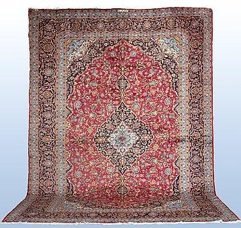 MATTA, Keshan 407 x 295, Signerad Farzanin.