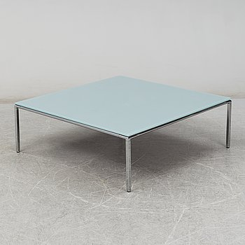 BRUNO FATTORINI, an 'Edgar' coffee table from MDF Italia.