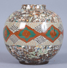 Urna, keramik, gerbino vallauris.