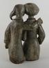 Skulptur, stengods, royal copenhagen.