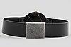 Iwc schaffhausen porsche design wrsit watch 32 mm 1987