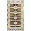 Ethel halvar-andersson probably, matto, flat weave, ca 350,5 x 196,5 cm, signed eha.