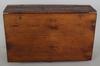Slagbord, allmoge, 17/1800-tal.