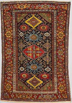 MATTA, orientalisk, antik. Ca 193x128 cm.